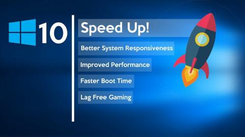 Je laptop of PC sneller laten werken (Windows)
